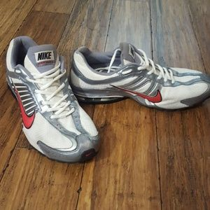 Nike reax run 4 running sneakers